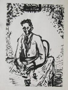 Szkic, 1941